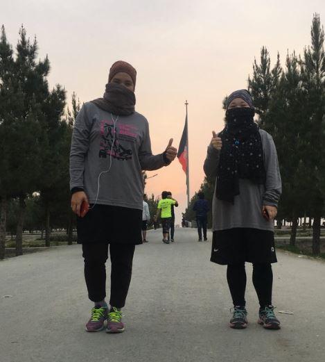 Gobi run